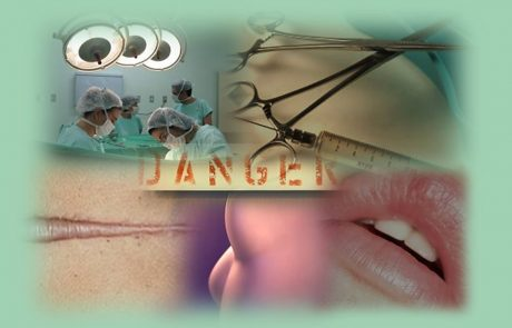 ניתוחים פלסטיים והזרקות בוטוקס וחומרי מילוי מה יכול להשתבש?