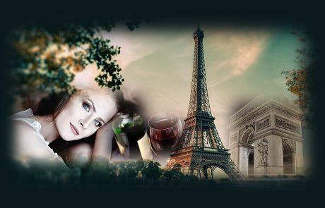 מה הסוד של הצרפתיות?